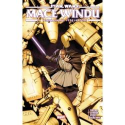 Matt Owens: Star Wars - Mace Windu - A Köztársaság védelmezője