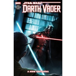 Charles Soule: Star Wars - Darth Vader, a Sith sötét nagyura - A Jedik hagyatéka