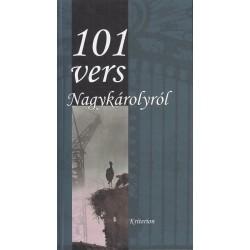 101 vers Nagykárolyról