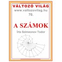 Dr. Szimeonov Todor: A számok