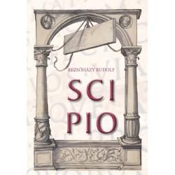 Rezsőházy Rudolf: Scipio