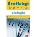 Kleininger Tamás: Érettségi - Last minute - Biológia