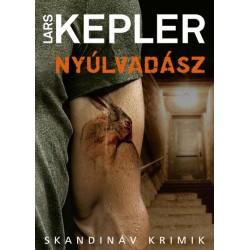 Lars Kepler: Nyúlvadász