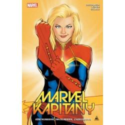 Kelly Sue DeConnick: Marvel kapitány - Magasabbra, távolabbra, gyorsabban!