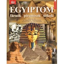 Iván Katalin: Füles Bookazine - Egyiptom - Fáraók, piramisok, titkok