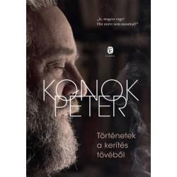 Konok Péter: Történetek a kerítés tövéből