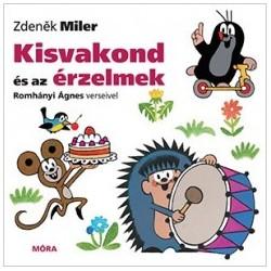Zdenek Miler: Kisvakond és az érzelmek