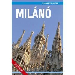 Juszt Róbert: Milánó