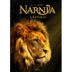 C. S. Lewis: Narnia krónikái - Egykötetes, illusztrált kiadás
