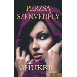 Laila Shukri: Perzsa szenvedély