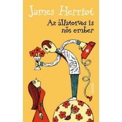 James Herriot: Az állatorvos is nős ember
