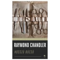 Raymond Chandler: Hosszú búcsú