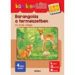 Heiner Müller: Barangolás a természetben - LDI139 - Az erdő világa - BambinoLÜK