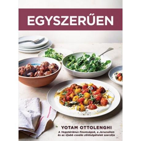 Yotam Ottolenghi: Egyszerűen
