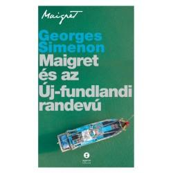 Georges Simenon: Maigret és az Új-fundlandi randevú