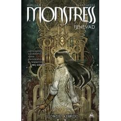 Marjorie Liu: Monstress - Fenevad - Első kötet - Ébredés