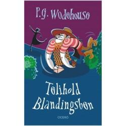P. G. Wodehouse: Telihold Blandingsben