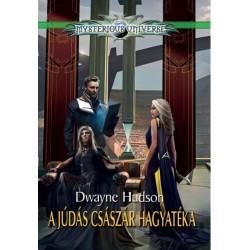 Dwayne Hudson: A Júdás császár hagyatéka
