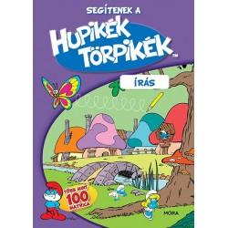 Segítenek a Hupikék Törpikék - Írás
