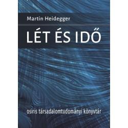 Martin Heidegger: Lét és idő