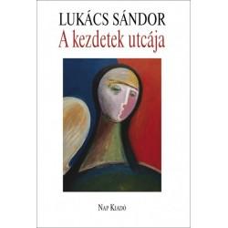 Lukács Sándor: A kezdetek utcája