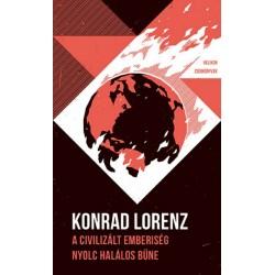 Lorenz Konrad: A civilizált emberiség nyolc halálos bűne - Helikon Zsebkönyvek 34.