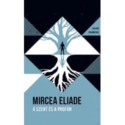 Mircea Eliade: A szent és a profán - Helikon Zsebkönyvek 73.