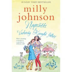 Milly Johnson: Napsütés a Vadvirág Kunyhó fölött