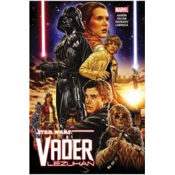 Jason Aaron - Kieron Gillen: Star Wars - Vader lezuhan