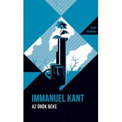 Immanuel Kant: Az örök béke - Helikon Zsebkönyvek 71.