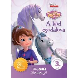 Szófia hercegnő - A Köd csodalova
