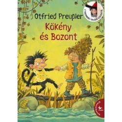 Otfried Preussler: Kökény és Bozont