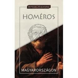 Ritoók Zsigmond: Homéros Magyarországon