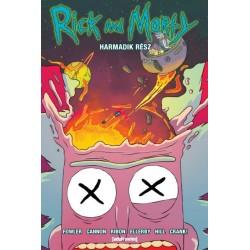 Rick and Morty - Harmadik rész