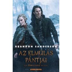 Brandon Sanderson - Sárpátki Ádám: Az Elmúlás Pántjai