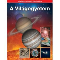 Természettudományi enciklopédia 1. - A világegyetem