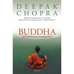 Deepak Chopra: Buddha - Egy fiatalember útja a megvilágosodásig