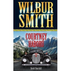 Wilbur Smith: Courtney háború
