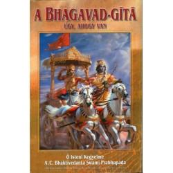Bhaktivedanta Swami Prabhupáda: A Bhagavad-gíta úgy, ahogy van