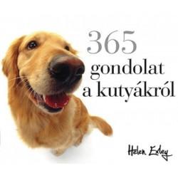 Helen Exley: 365 gondolat a kutyákról