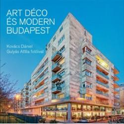Kovács Dániel: Art déco és modern Budapest