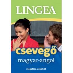 Magyar-angol csevegő
