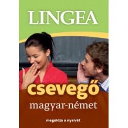 Német-magyar csevegő