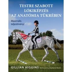 Gillian Higgins: Testre szabott lókiképzés az anatómia tükrében