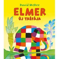 David McKee: Elmer új tréfája