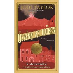 Jodi Taylor: Ösvény az időben - St. Mary-krónikák 4.