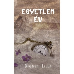Dienes Lilla: Egyetlen év