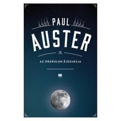 Paul Auster: Az orákulum éjszakája