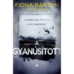 Fiona Barton: A gyanúsított