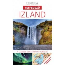 Izland - Lingea felfedező
